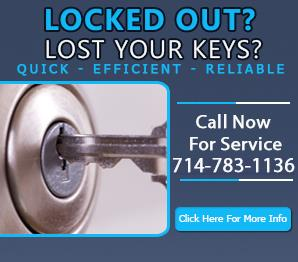 Door Lockset - Locksmith Yorba Linda, CA